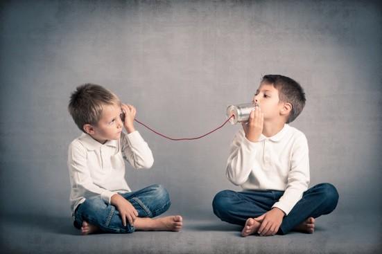Communication avec les enfants